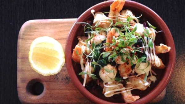 Darley Street Bistro at Clovelly, Clovelly (NSW)