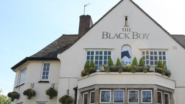 Photo 4 - The Black Boy Oxford, Oxford