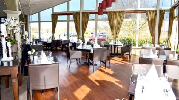 Restaurant - Fletcher Hotel-Restaurant Steenwijk, Steenwijk
