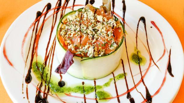 Sugerencia del chef - Bocanova, Madrid