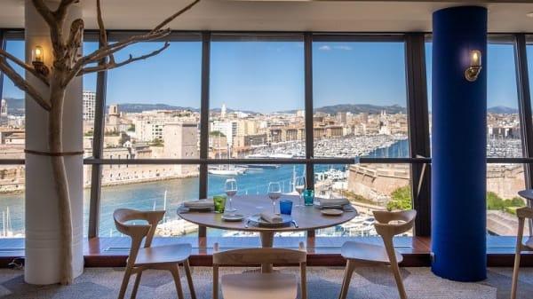 Effet Mer, Marseille