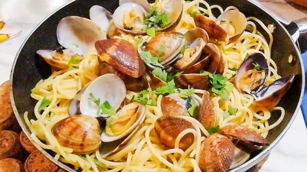 Sugerencia del chef - La Siesta Italiana, Palma de Mallorca