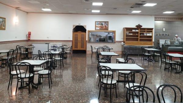 Restaurante  La Penya, Catarroja