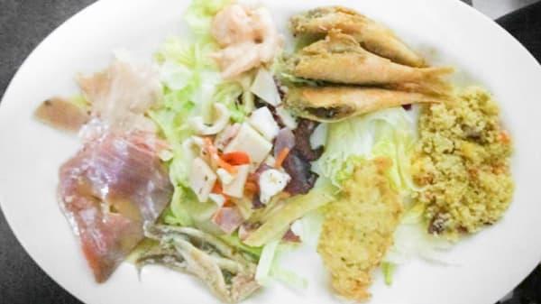Suggerimento dello chef - Glamour, Catenanuova