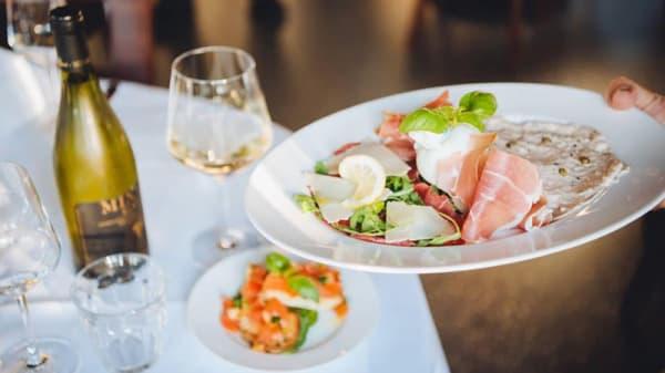 Suggestie van de chef - Villa Borghese, Amstelveen