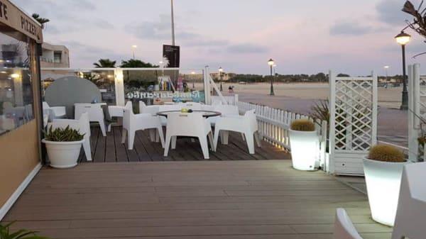 Terraza - Smile Terraza del Mar, Fuerteventura Caleta de Fuste