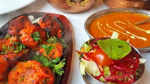 Course's Suggestion - Jaggi's Indian Eatery, Neutral Bay, Neutral Bay (NSW)