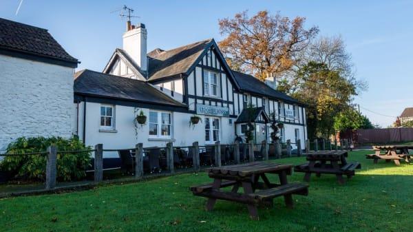 The Groes Wen Inn, Caldicot