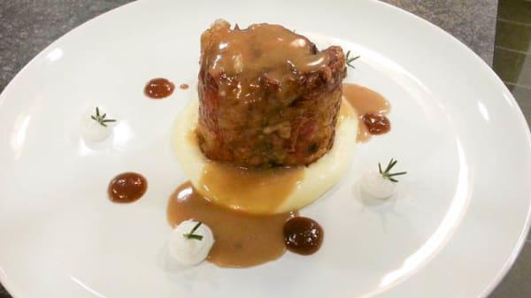 Sugerencia del chef - Ca'Maruco, Picassent