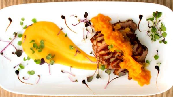 Sugerencia del chef - Waterfront Marbella, Marbella