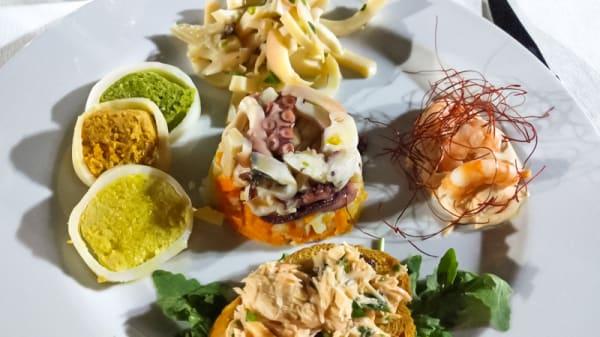 Piatto - Da Biagio Restaurant, San Severo