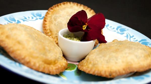 Sugerencia del chef - Papagayo, Alcobendas