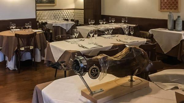 Ristorante - Kennedy 11 Restaurant, San Lazzaro di Savena