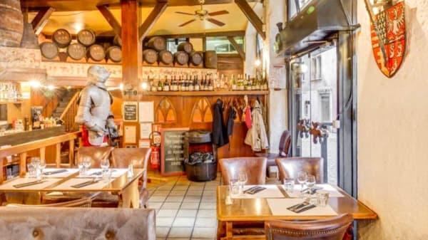 Le Pique Assiette - Le Pique Assiette, Lyon