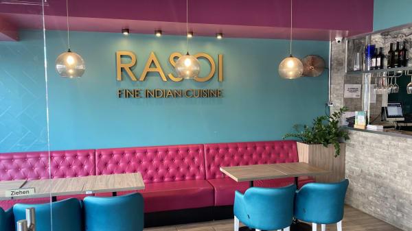 Rasoi Indian Restaurant, Wien