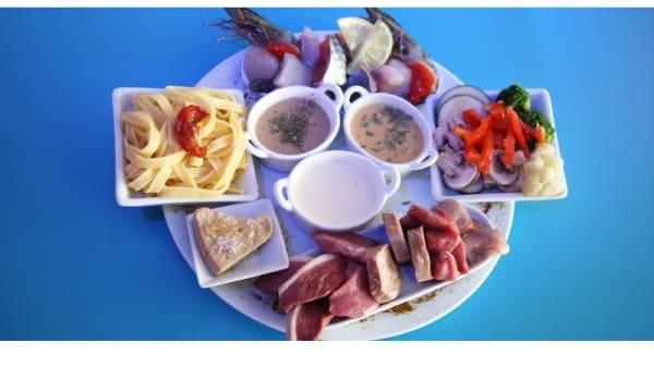 Suggestion de plat - Le Resto Grill à la Plancha, Troyes