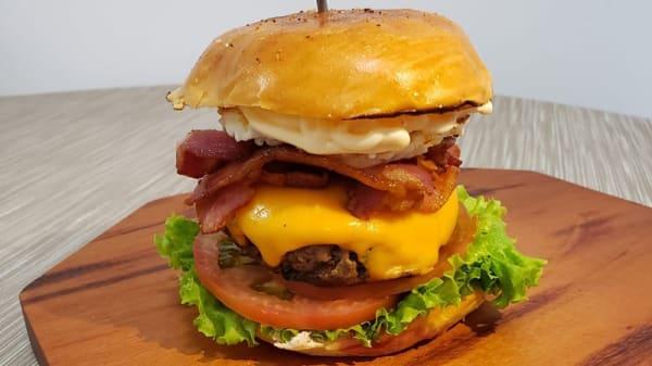 Sugestão - Play Pub Burger, Santo André