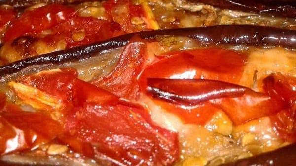 Suggerimento dello chef - Osteria del Vicolo, Mormanno