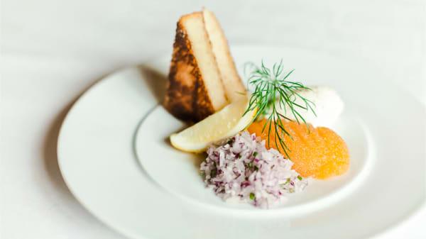 Chef's suggestion - Restaurang Bara, Borås
