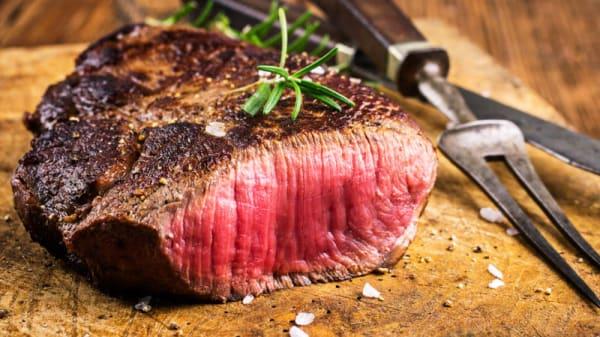 Specialiteit van de chef - Steakhouse Tango, Amsterdam