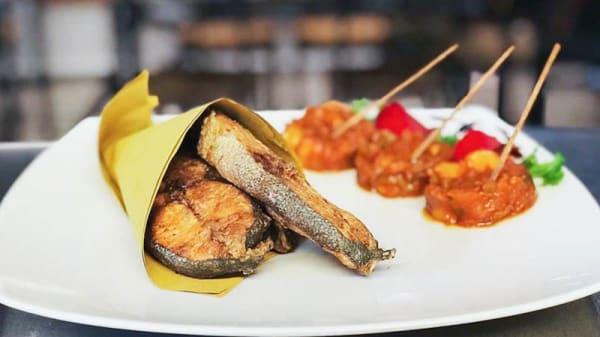 Suggerimento dello chef - Vinodivino, Palermo