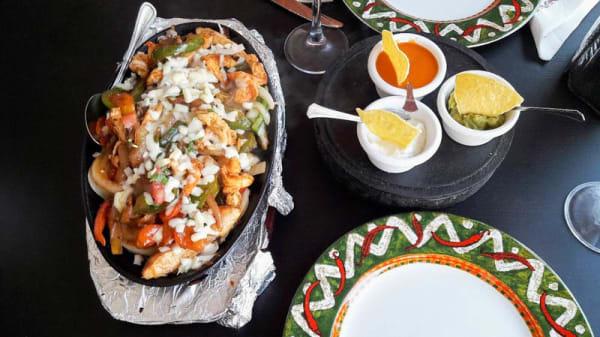 Sugerencia del chef - Taj Grill, Torremolinos