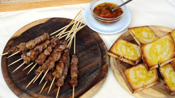 Suggerimento dello chef - Fattoria da Nonno Mario, Montesilvano