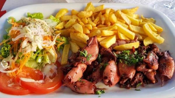 Sugestão prato - Ritual Restaurante e Tapas, Quarteira