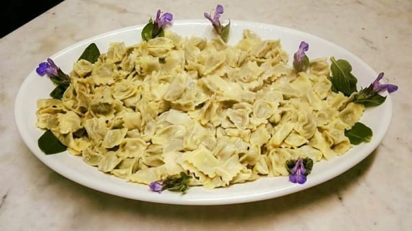 Suggerimento dello chef - Trattoria della Rocchetta, Rocchetta Belbo