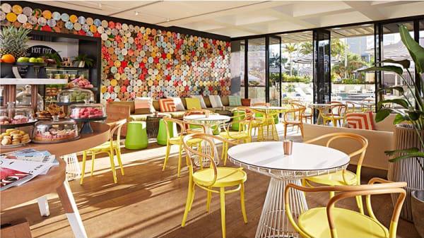 FIXX Cafe - Fixx Cafe, Gold Coast