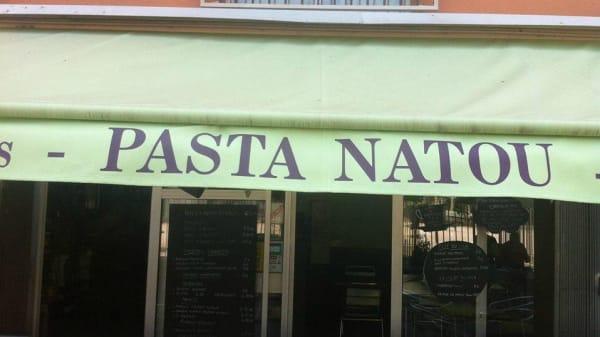 Restaurant - Pasta-Natou, Nice