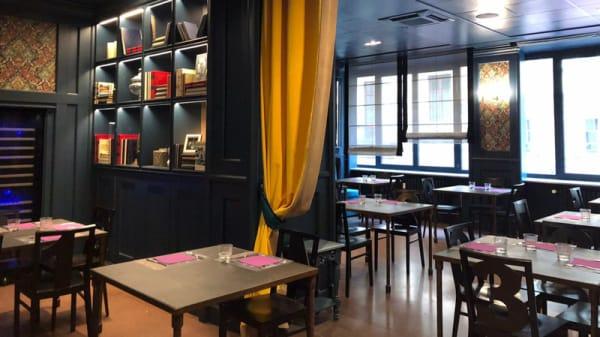 Interno - Piano B, Pizza & Public House Gourmet, Torino