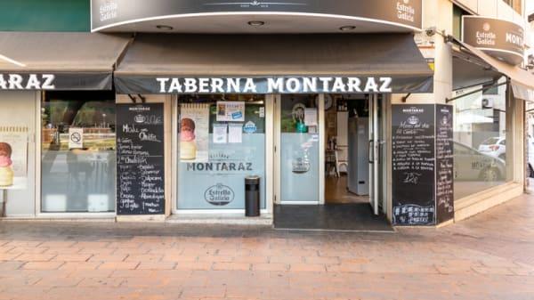 La Taberna De Montaraz, Alicante (Alacant)
