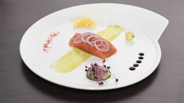 Suggestion de plat - Le Comptoir du Cannibale, Schiltigheim
