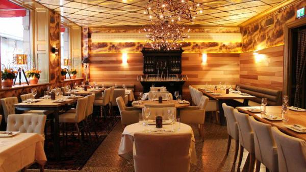 Feyruz - Feyruz - Alkoholfri  Restaurang, Stockholm