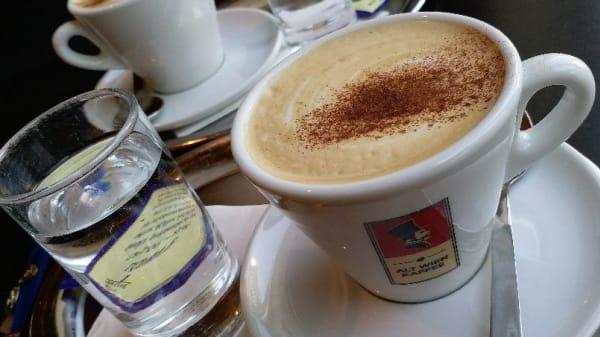 Kaffee - Café Stadtkind, Wien
