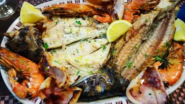 Suggerimento dello chef - Osteria Del Pesciaio, San Rocco