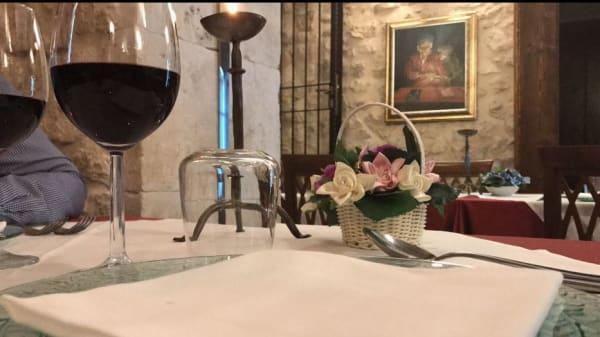 locale2 - Taverna Ducale, Caramanico Terme