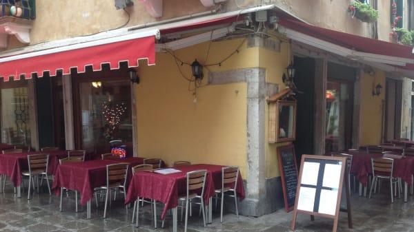 Esterno - Al Faro, Venice