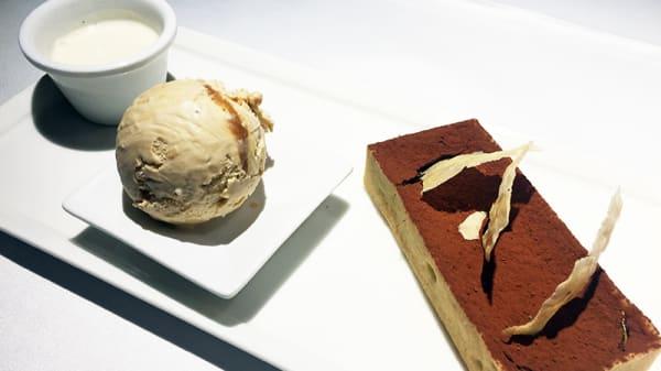 Suggestion du chef - La Petite Marmite, Livry-Gargan