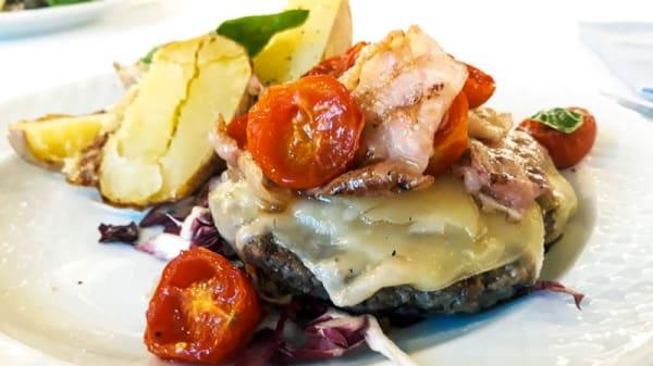 suggerimento dello chef - La Svolta food & fun, Casale