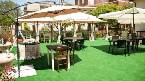 Giardino d'estate - Da Moreno e Moira, San Giovanni Di Baiano