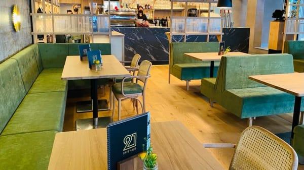 Cafehaus, Dornbirn