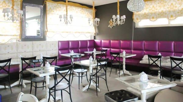 Salone ristorante - Così É Se Vi Pare Hosterie, Ciampino