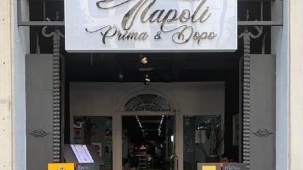 Napoli Prima e Dopo, Barcelona