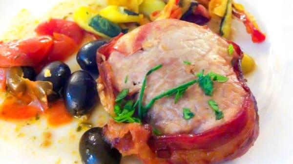 Suggerimento dello chef - Hotel Ristorante Star, Cattolica