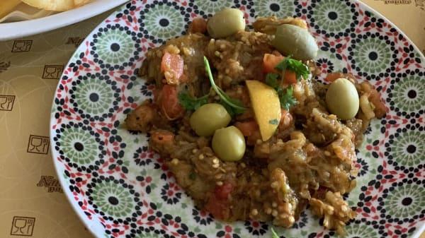 Suggerimento dello chef - Marrakech, Brescia