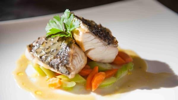Suggerimnento dello chef - Tentazioni di Gusto, Trapani