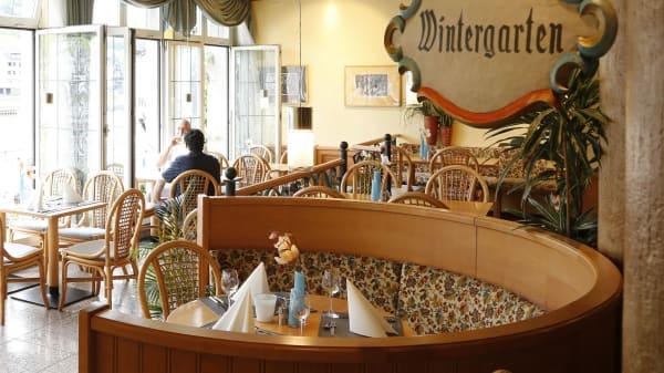 Restaurant Wintergarten im Hotel Karl Noss, Cochem