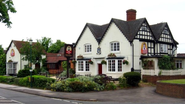 Toby Carvery - Knowle, Solihull